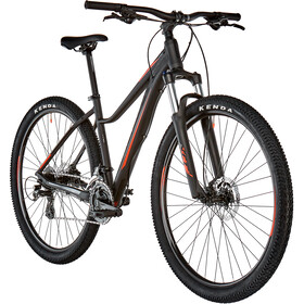 "ORBEA MX ENT 50 29"" black/red"